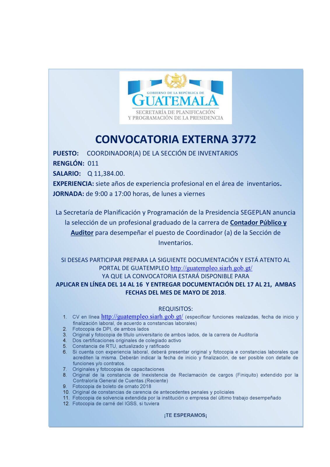 PROFESIONAL GRADUADO DE CARRERA CONTADOR PUBLICO Y AUDITOR
