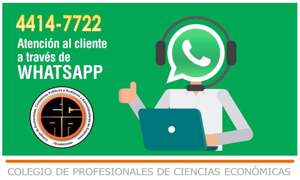 Ccee Whatsapp