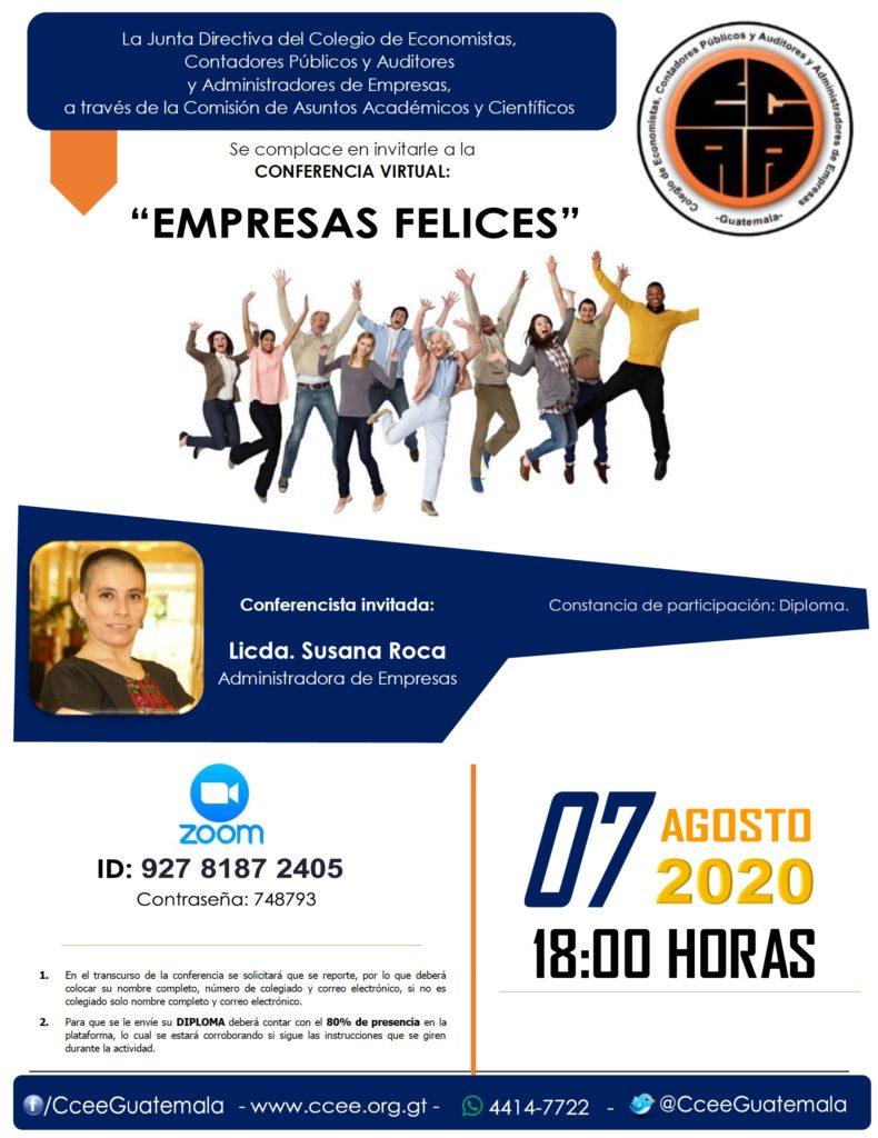 Afiche 07.08.2020