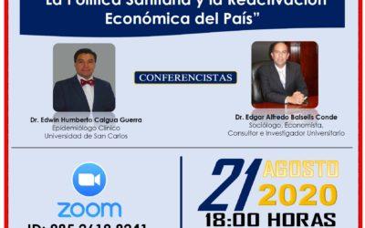 Conferencia 21.08.2020