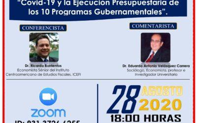 Conferencia 28.08.20202