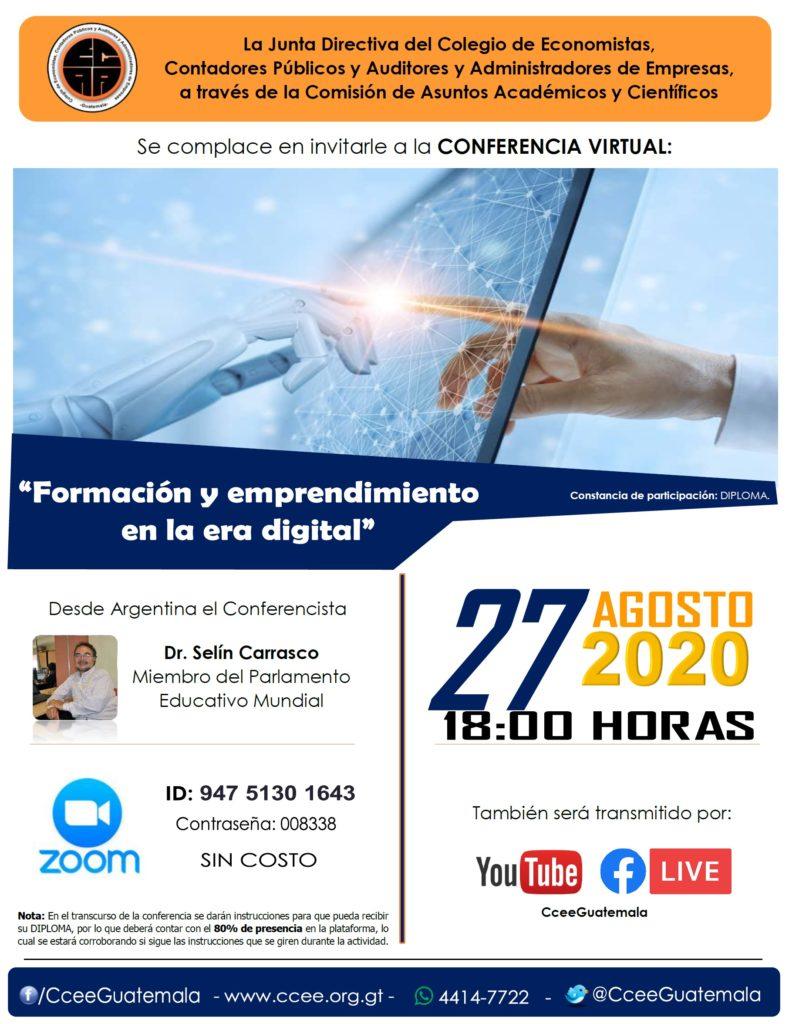 Conferencia 27.08.2020