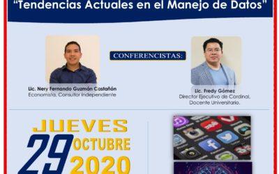 Conferencia 29.10.2020